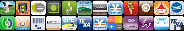 Erfolgreiche App Entwicklung durch langjährige Erfahrung von opwoco