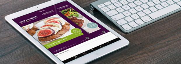 appTITAN jetzt auch für das iPad verfügbar