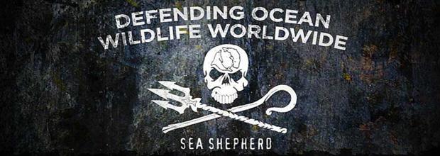 Sea Shepherd mit eigener App